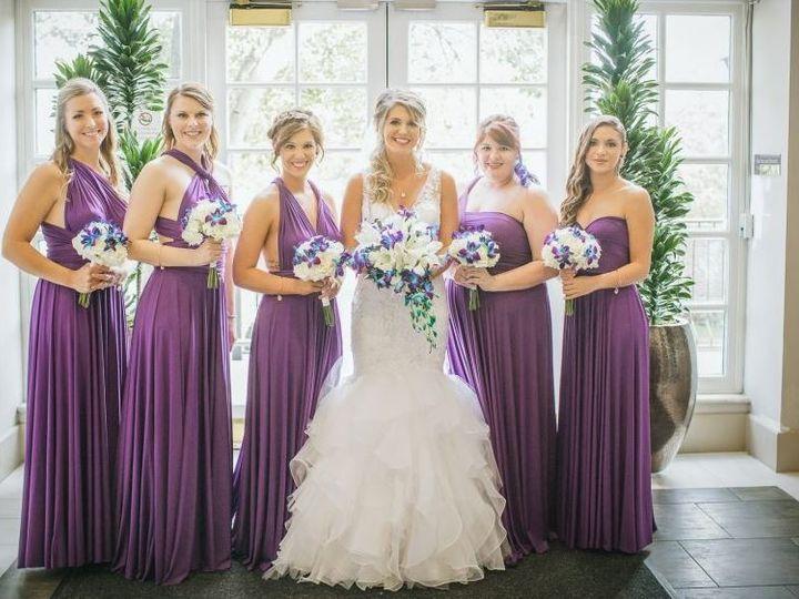 Tmx 1485359963446 Trtttttt Oklahoma City, OK wedding venue