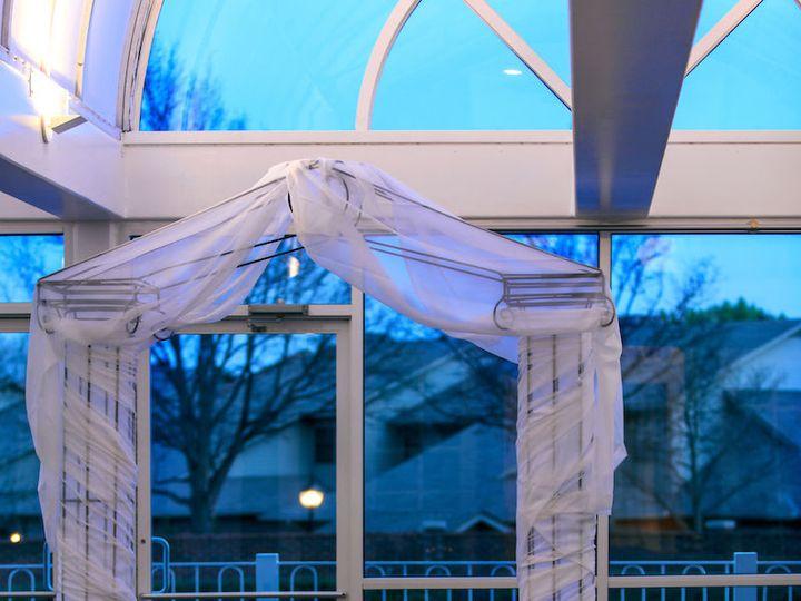 Tmx 1525980777 2fcf71c9787d1534 1525980776 4e4c6f3d23813b6d 1525980775360 3 Okcbw Patio Ceremo Oklahoma City, OK wedding venue