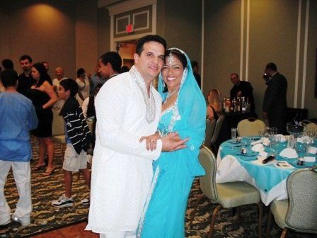 Denice & Ricardo Humanist Ceremony
