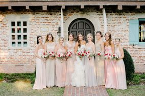 J. Kennedy Wedding and Event Planning