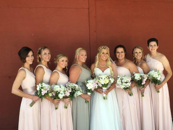 Tmx 1471649245395 Image Saint Helena, CA wedding florist