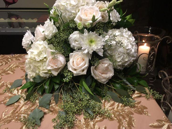 Tmx 1516131559 B97dd81f6ca36ce8 1516131557 9e268bf4bcbe7548 1516131553816 3 ADCBF3E0 550D 4DED Saint Helena, CA wedding florist