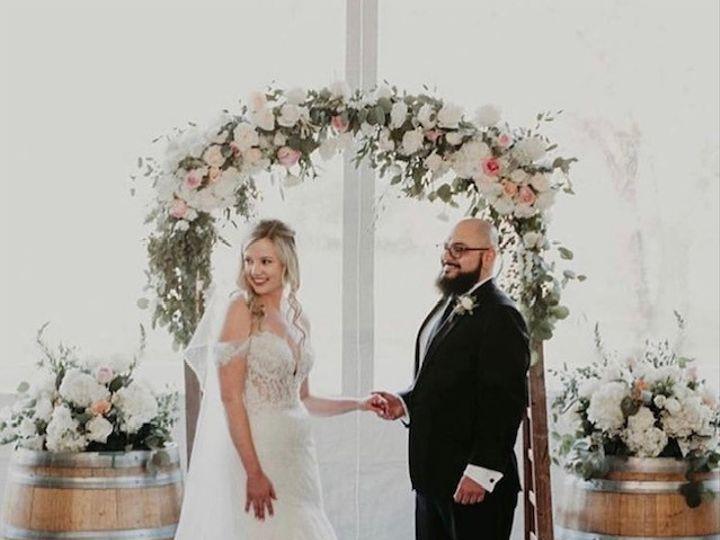 Tmx Img 8411 51 928573 158283487819495 Saint Helena, CA wedding florist