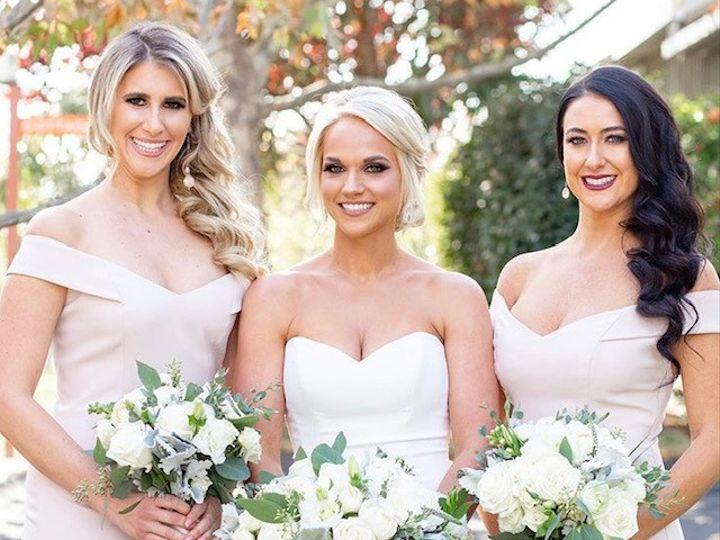 Tmx Img 8412 51 928573 158283487061160 Saint Helena, CA wedding florist