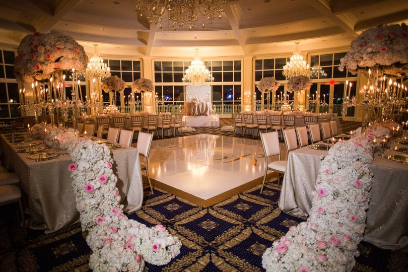 Trump doral wedding