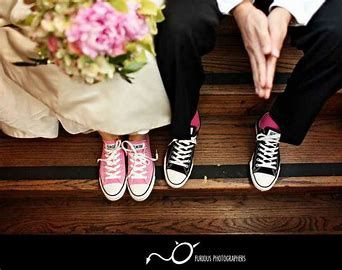 CONVERSE WEDDINGS