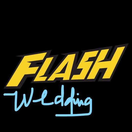 FLASH WEDDINGS