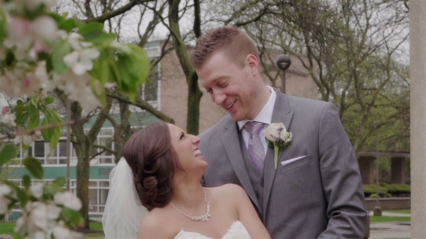 Heather and Eric | Video