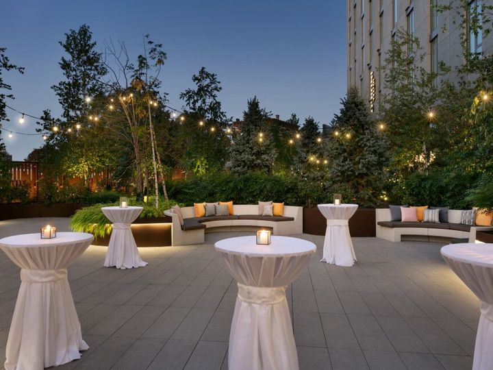 Tmx Hotel Indigo Williamsburg Courtyard 51 1059573 157651548575068 Brooklyn, NY wedding venue