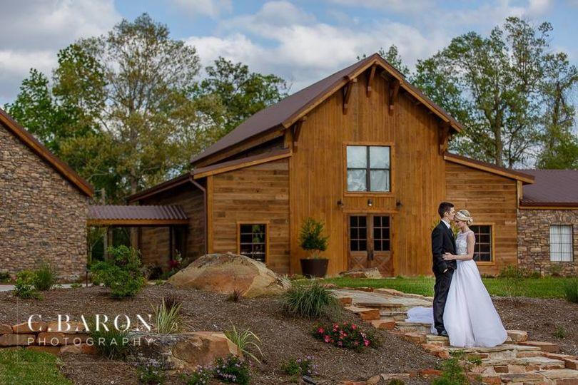 Big Sky Barn Reviews & Ratings, Wedding Ceremony ...