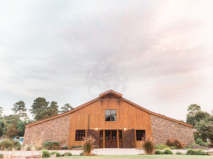 Tmx 1536441210 01501eb64d6e3a26 1536441208 1866ec2711ed11b7 1536441207729 8 CourtneyandToddWed Montgomery, Texas wedding venue