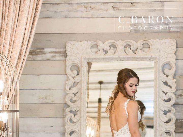 Tmx 1536441314 86dd3fca630b3c42 1536441313 De364cadb06e63a7 1536441312663 10 Big Sky Barn Brid Montgomery, Texas wedding venue