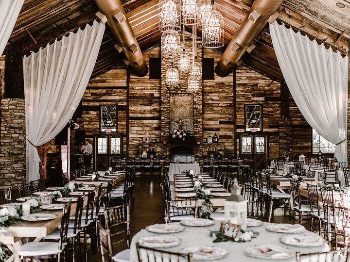 Tmx A Gillen Honey Reception 51 759573 1560045228 Montgomery, Texas wedding venue