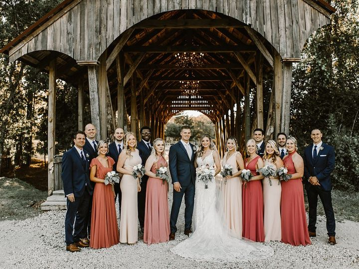 Tmx A Gillen Honey Wooden Bridge 2 51 759573 1560045230 Montgomery, Texas wedding venue