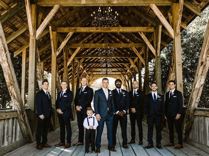 Tmx A Gillen Honey Wooden Bridge 3 51 759573 1560045228 Montgomery, Texas wedding venue