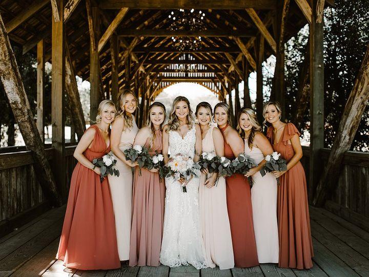 Tmx A Gillen Honey Wooden Bridge 51 759573 1560045228 Montgomery, Texas wedding venue