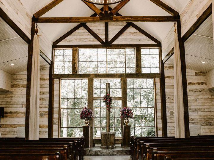 Tmx A Gillen Taylor Chapel 51 759573 1560045244 Montgomery, Texas wedding venue