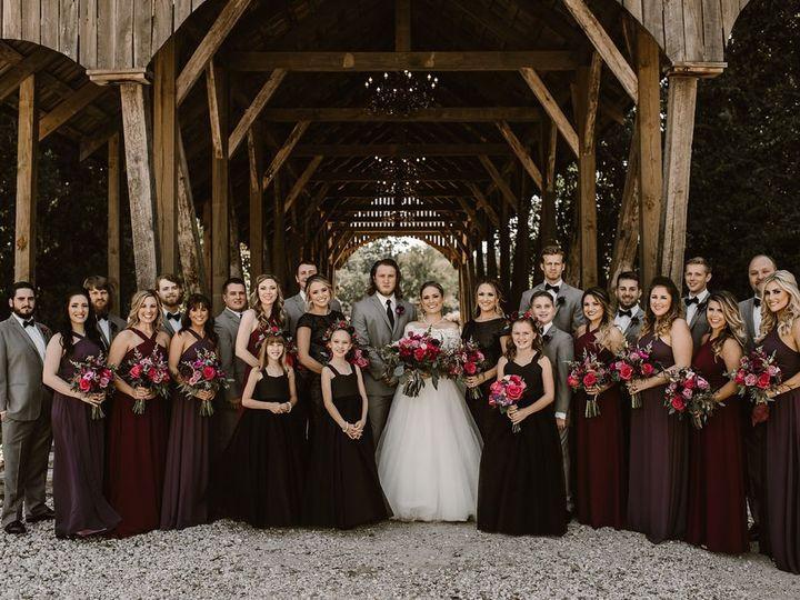 Tmx A Gillen Taylor Wooden Bridge 51 759573 1560045238 Montgomery, Texas wedding venue