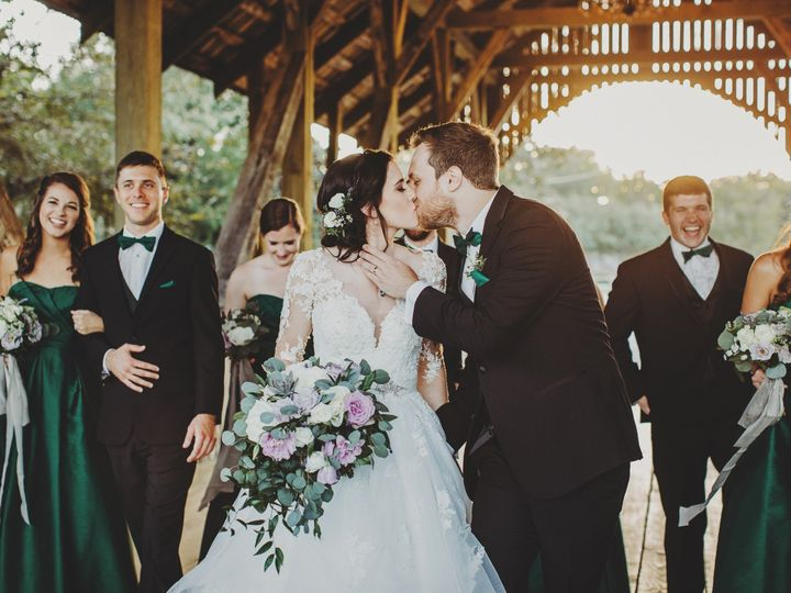 Tmx K Craig Michelle Kiss 51 759573 1560045282 Montgomery, Texas wedding venue