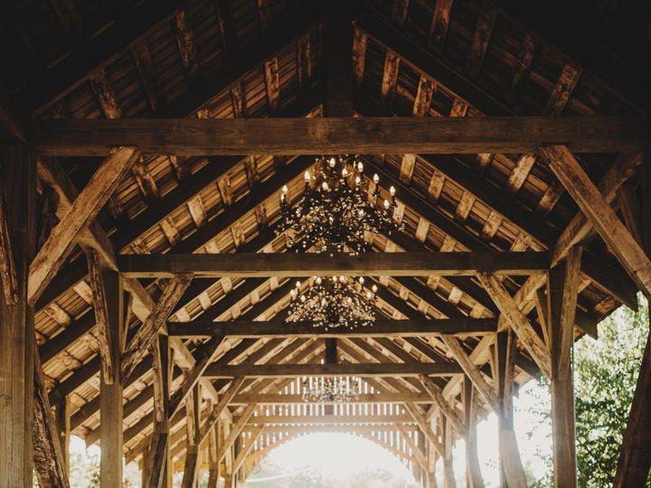 Tmx K Craig Michelle Wood Bridge 51 759573 1560045275 Montgomery, Texas wedding venue