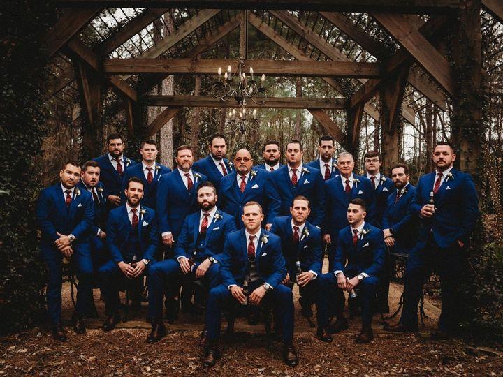 Tmx Laurajosh 262 Copy 51 759573 157531424767772 Montgomery, Texas wedding venue
