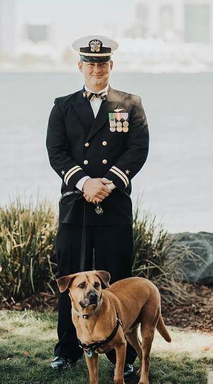 Military wedding - Nilam Photography