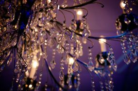 Royal Events Candles & Decor