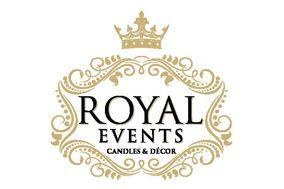 Royal Event Rental, Candles & Decor