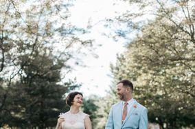 Jenn Morse Weddings