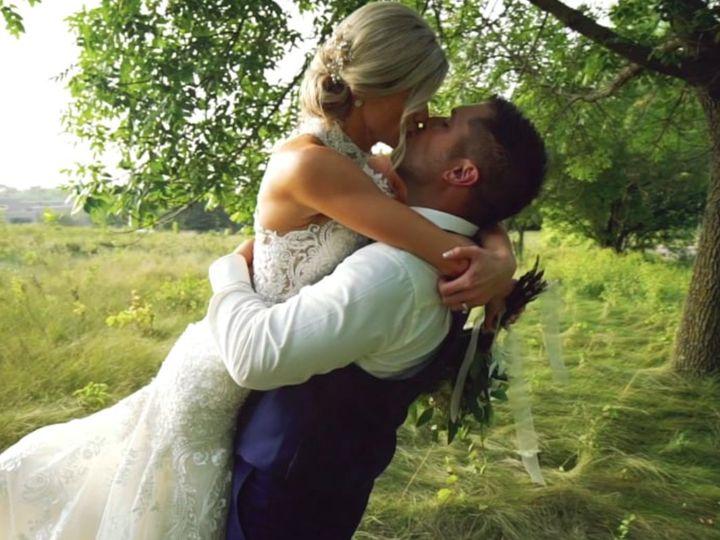 Tmx Carissa And Eric 51 1401673 159544862543728 Dayton, MN wedding videography
