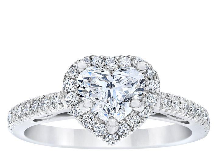 Tmx Cs3530 Heart Shape Diamond Ring Standing 51 801673 159776322126789 South Orange, NJ wedding jewelry