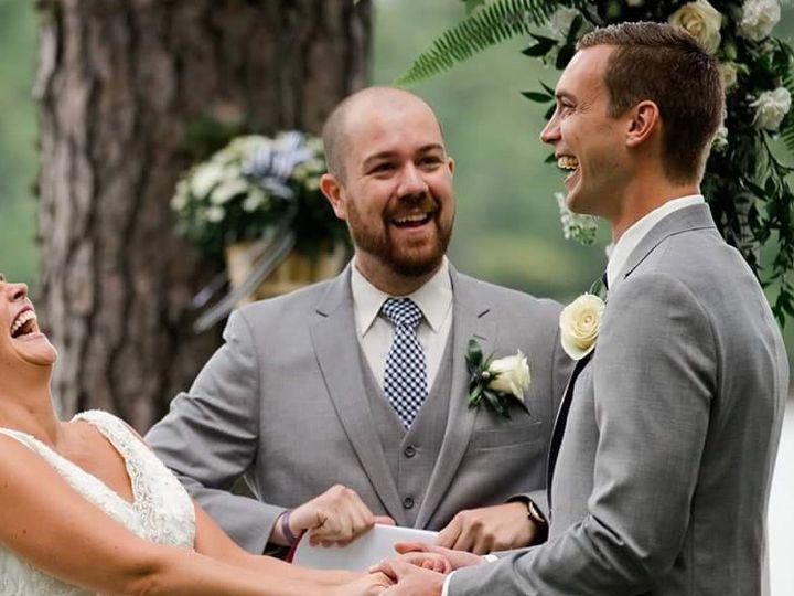 Tmx Germon Wedding 51 711673 Concord, NH wedding dj