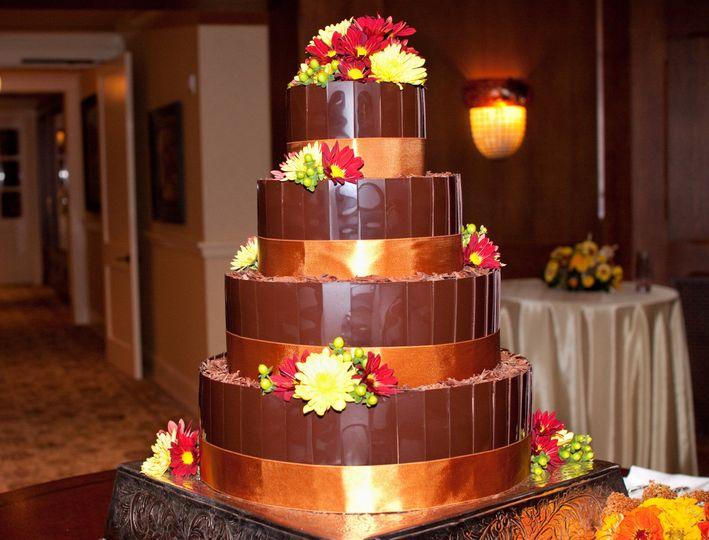 Chocolate Plaques