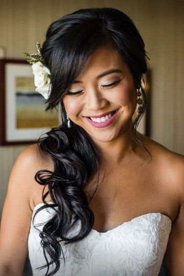 Diem Angie Co- Chicago Bridal Hair and Makeup Artist Team