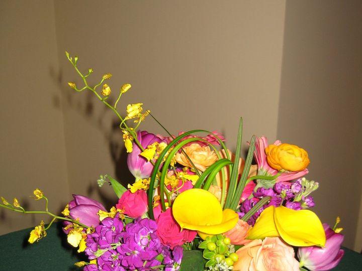 Tmx 1346174265340 FloralBBE01111126 Towson, Maryland wedding venue