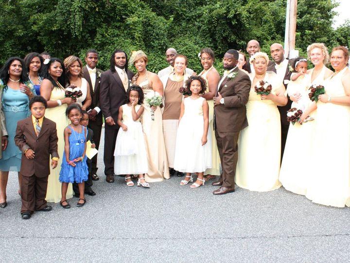 Tmx 1346180614248 JP104 Towson, Maryland wedding venue