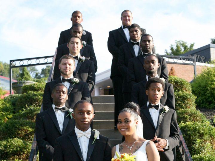 Tmx 1506346157609 Dontia And Dalante 15 Towson, Maryland wedding venue