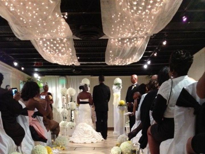 Tmx 1506346253086 Garden Floral Ball Aisle2   Copy Towson, Maryland wedding venue