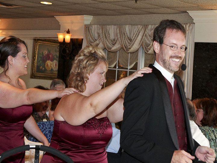A-Sharp Wedding Disc Jockeys of Connecticut, LLC