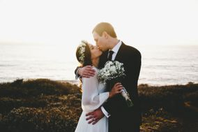 Swanky Fine Art Weddings