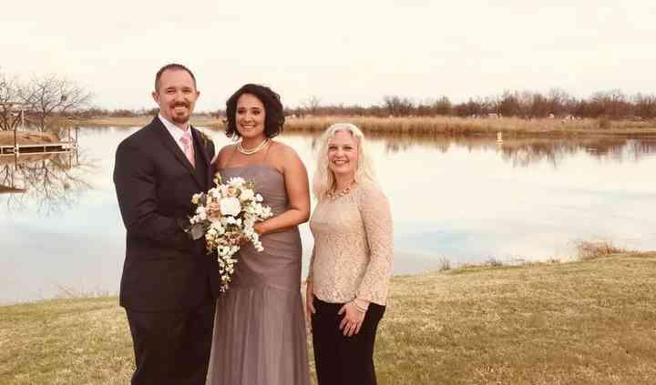 Melissa Carrie Weddings
