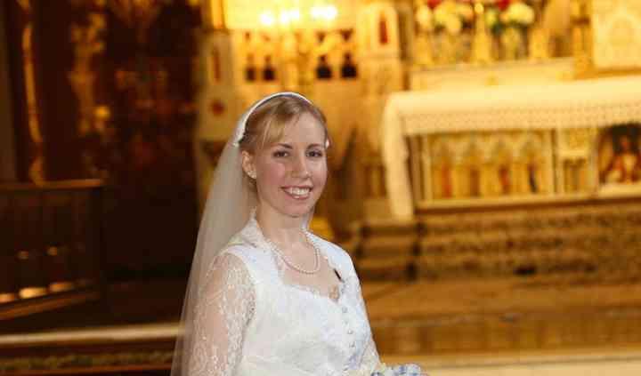 Bridals by Francesca