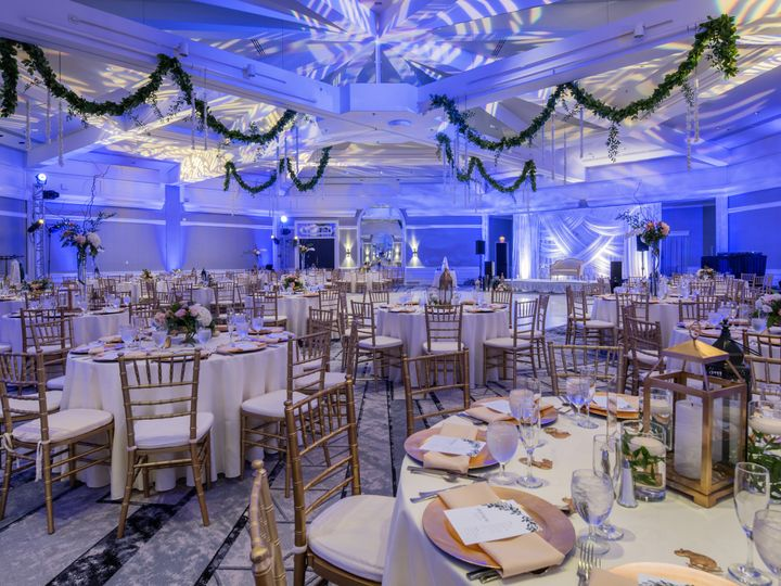 Tmx Hilton Portland Pavillion Wedding Reception 0005 51 124673 Portland, OR wedding venue