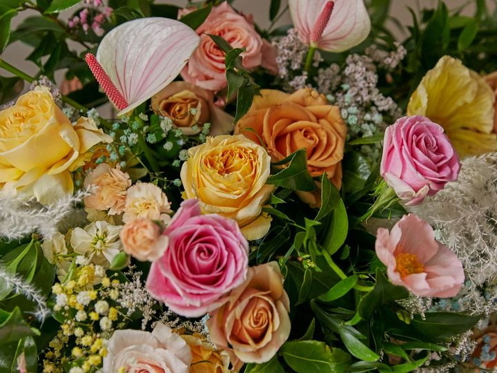 Tmx 2020 Luloly0249 51 1924673 158068095055855 Brooklyn, NY wedding florist