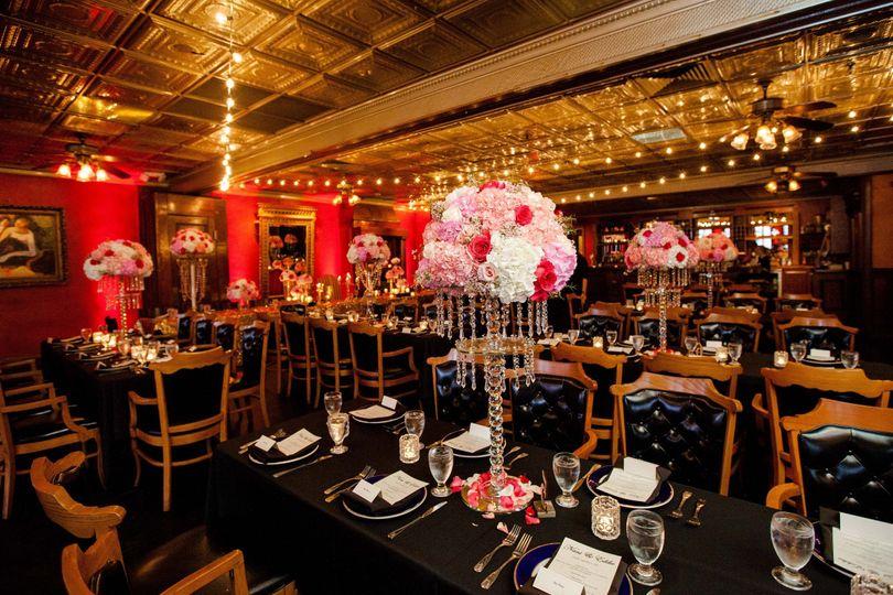 Ceviche Tapas Bar Restaurant Orlando Fl