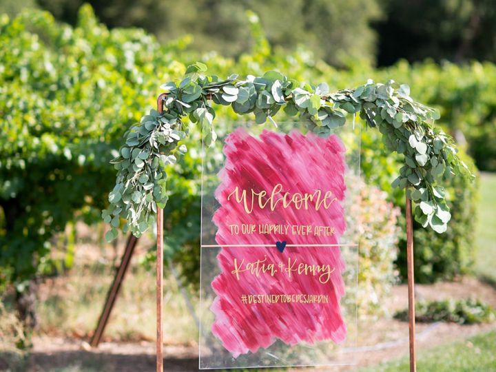 Tmx 321 Barnes Kk 1019a 51 1005673 158775164259270 Petaluma, CA wedding invitation