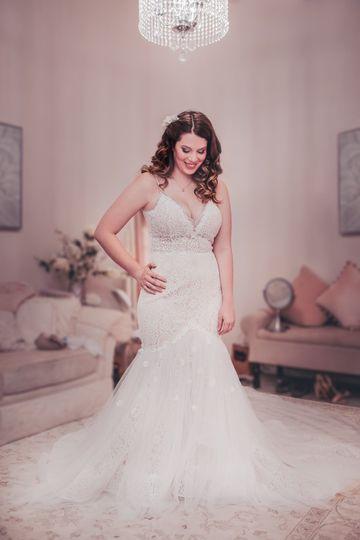 Million Dollar Bride
