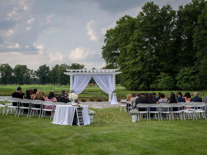 Tmx Ceremony 51 106673 1561126292 Hillsborough, New Jersey wedding venue