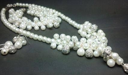 Pearl Elegance Jewelry