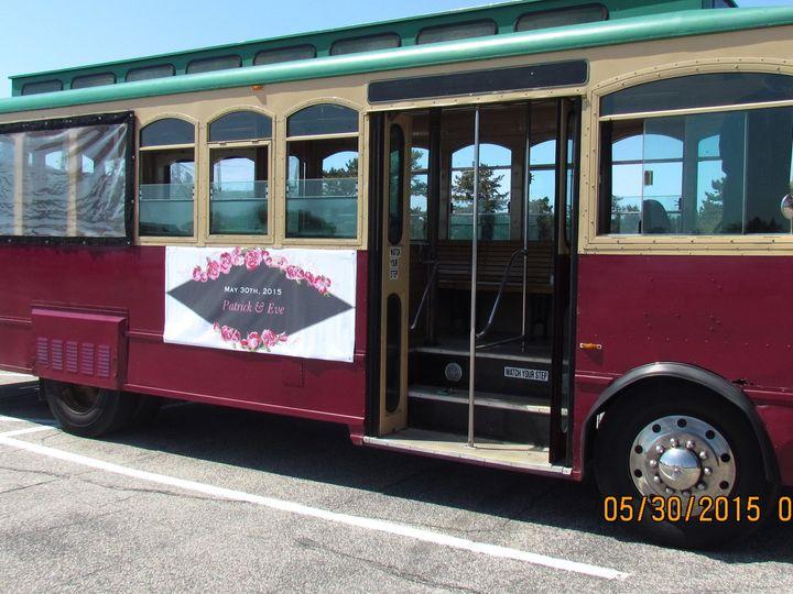 Tmx 1454365611968 2015 05 30 09.57.01 Wakefield, Rhode Island wedding transportation